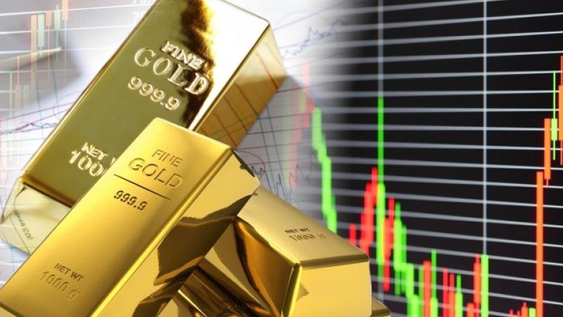 Gold Mongol bank